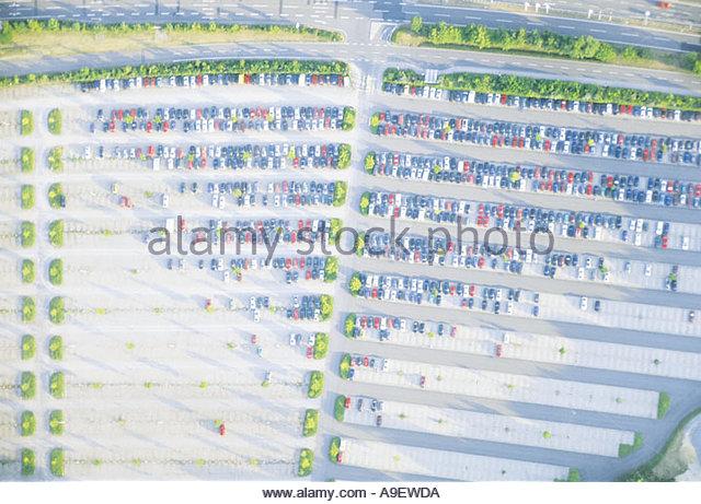 Urbanität Stockbild