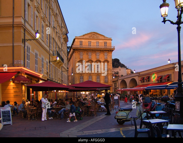 Restaurant Le Bar Des Oieaux