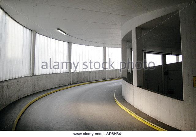 Mehrgeschossige Stockbild