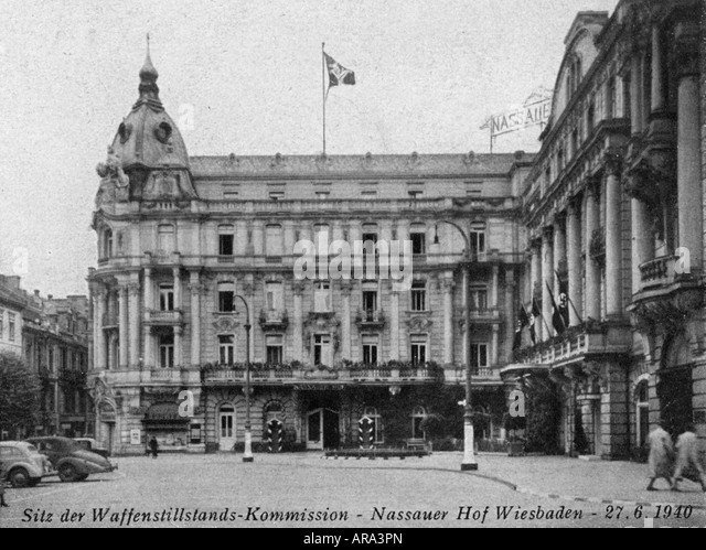 Hotel Nassauer Hof Heidelberg
