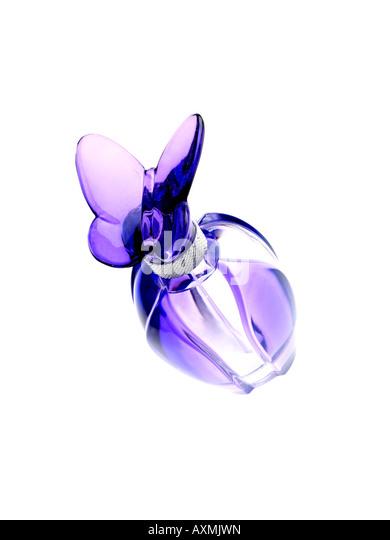 Mariah Carey Parfüm Stockbild