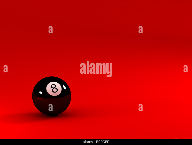 billiard ball stockfotos billiard ball bilder alamy. Black Bedroom Furniture Sets. Home Design Ideas