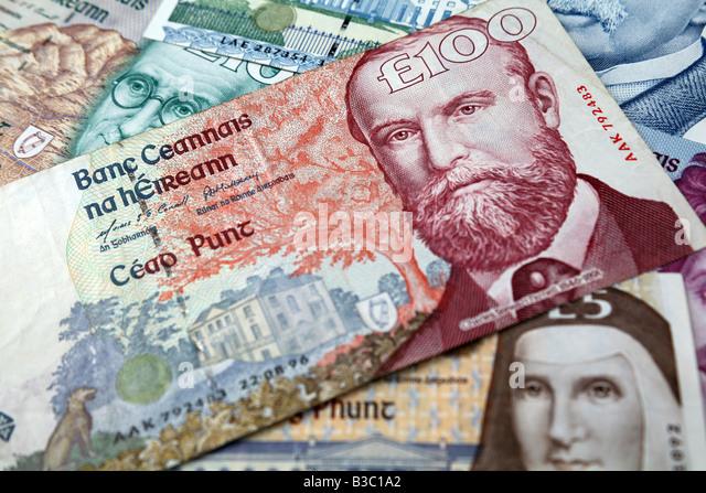 Alte 5 Pfund Note Umtauschen