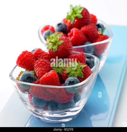 Frisches Obst Stockbild