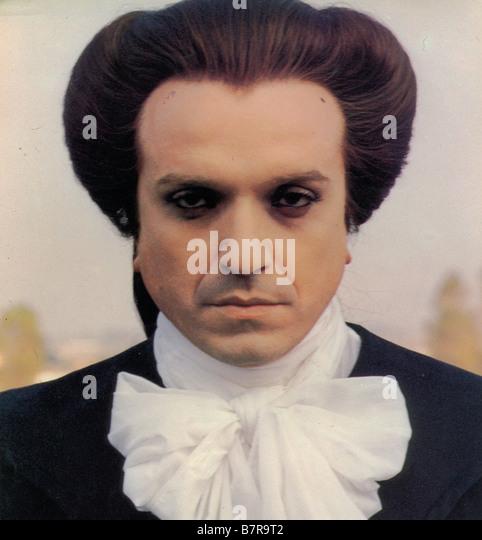 Don Giovanni Don Giovanni Année 1979 Frankreich Ruggero Raimondi Frankreich 1979 Réalisateur Joseph Losey Stockbild