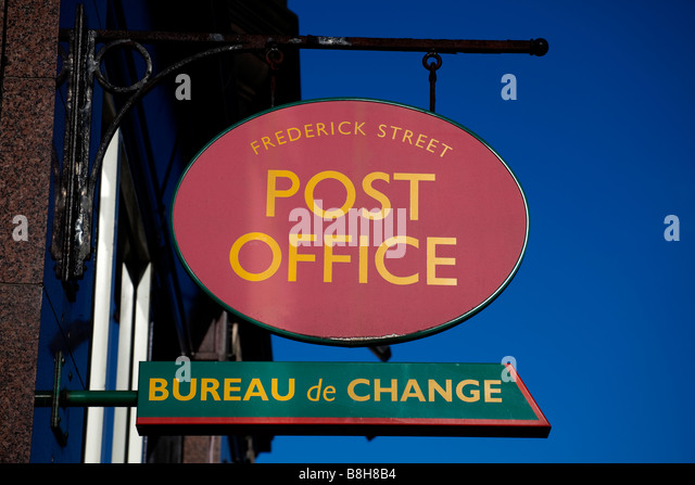 royal mail post office bureau stockfotos royal mail post office bureau bilder alamy