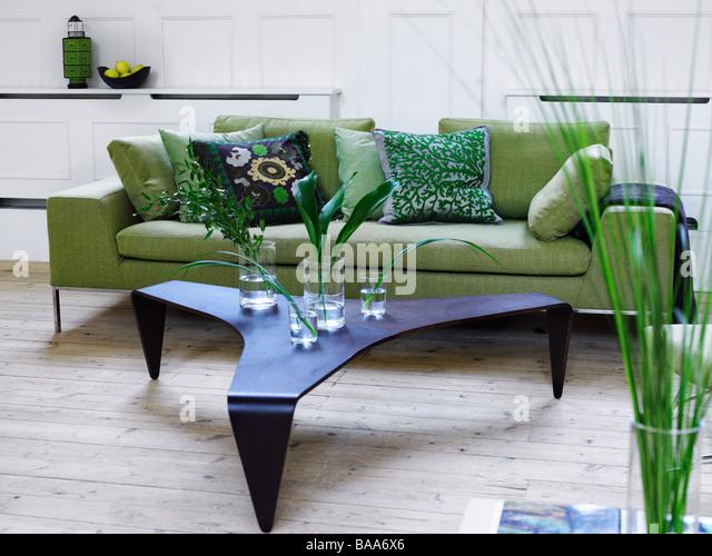 Parlour stockfotos parlour bilder alamy for Sofa schweden