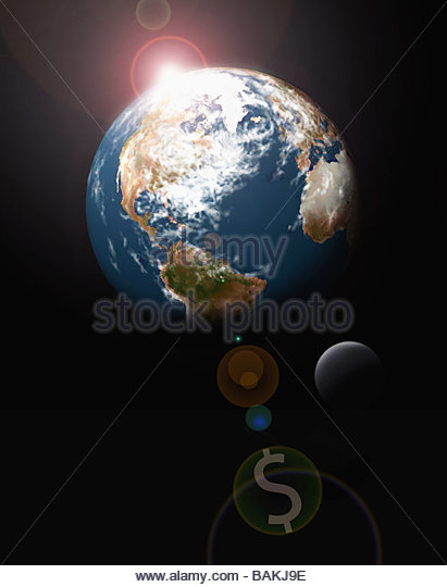 Global Business Stockbild