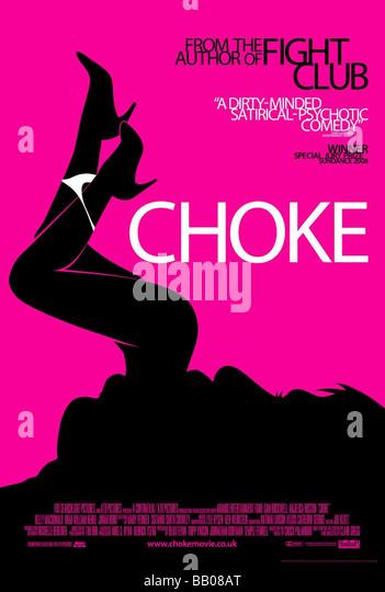 Drossel-Jahr: 2009 Direktor: Clark Gregg Filmplakat Stockbild