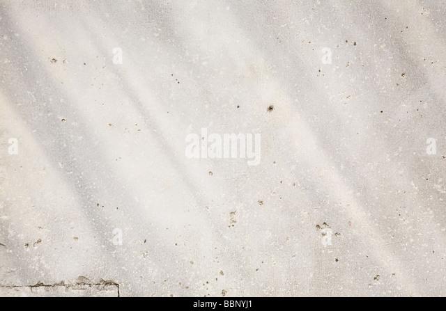 Weißem Marmor Textur oder Hintergrund Stockbild