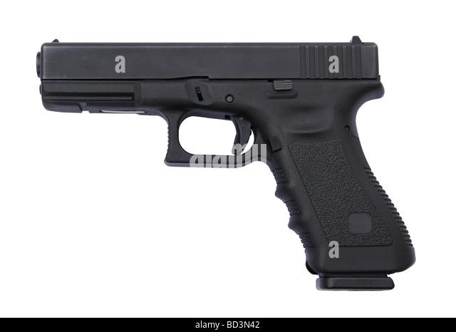 Pistole Stockbild