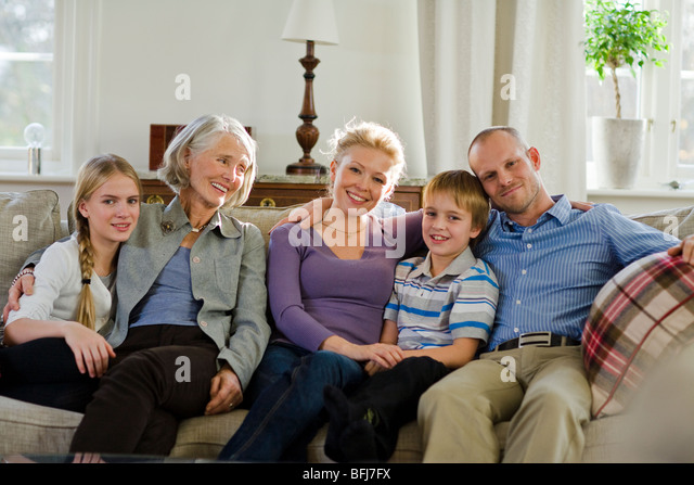 Generation Stockfotos Generation Bilder Alamy