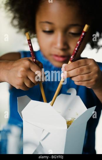 chopsticks stockfotos chopsticks bilder alamy. Black Bedroom Furniture Sets. Home Design Ideas