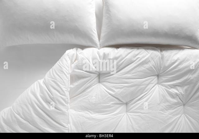 bedding stockfotos bedding bilder alamy. Black Bedroom Furniture Sets. Home Design Ideas