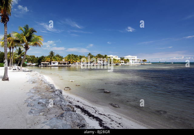 Key West Stockbild