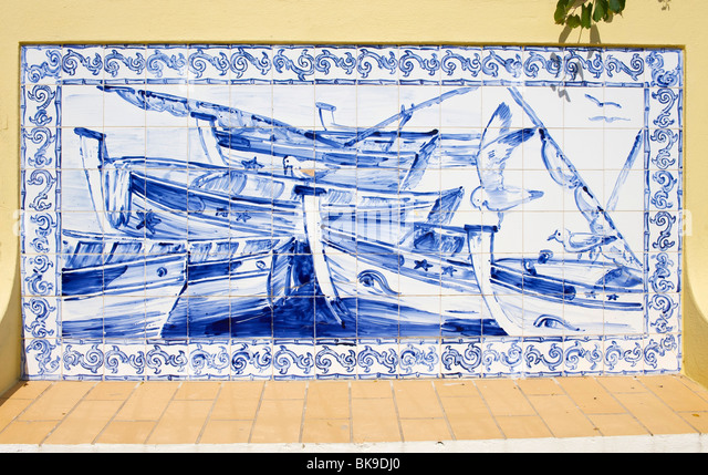 Azulejos stockfotos azulejos bilder alamy for Azulejos europa 9 telefono