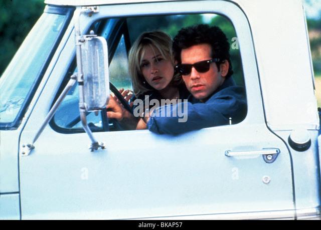 FLIRTING WITH DISASTER (1996) PATRICIA ARQUETTE, BEN STILLER FWD 002 Stockbild