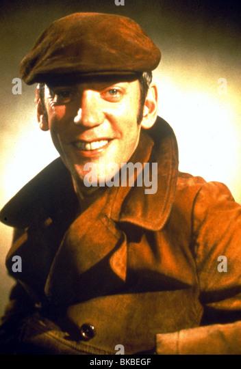 KLUTE-1971 DONALD SUTHERLAND Stockbild
