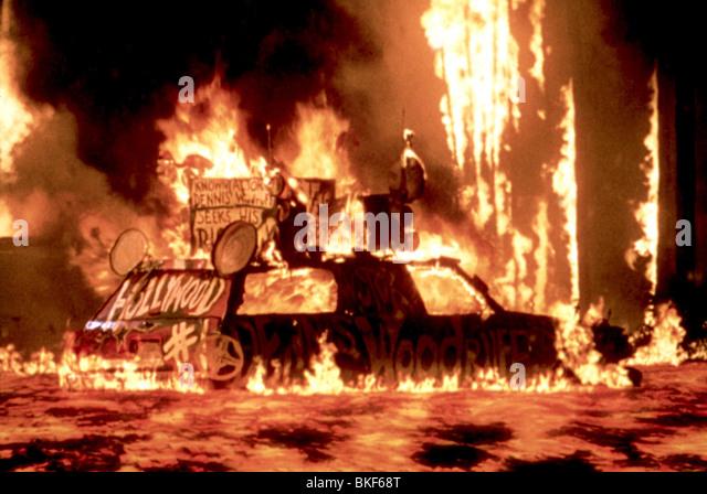 VULKAN-1997 Stockbild