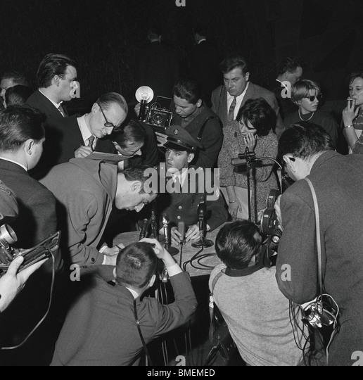 Elvis Presley, Foto Harry Hammond. 1960 Stockbild