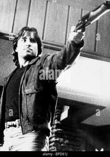 ANDY GARCIA CLINTON UND NADINE (1988) Stockbild