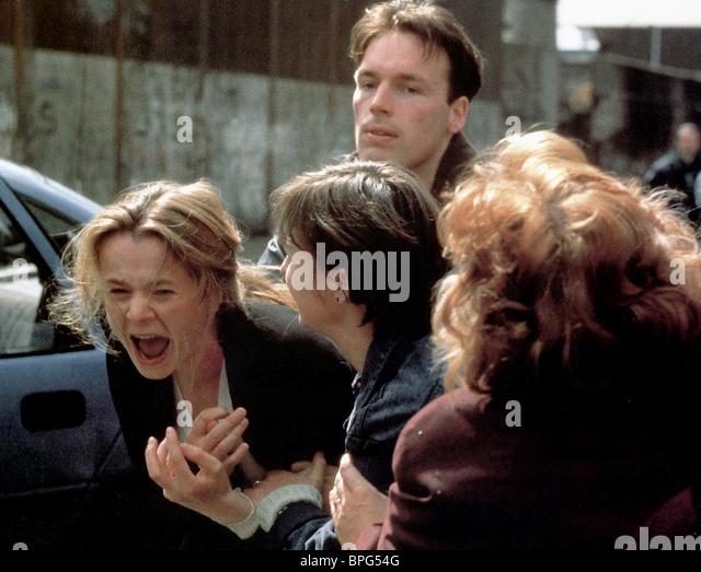 EMILY WATSON DER BOXER (1997) Stockbild