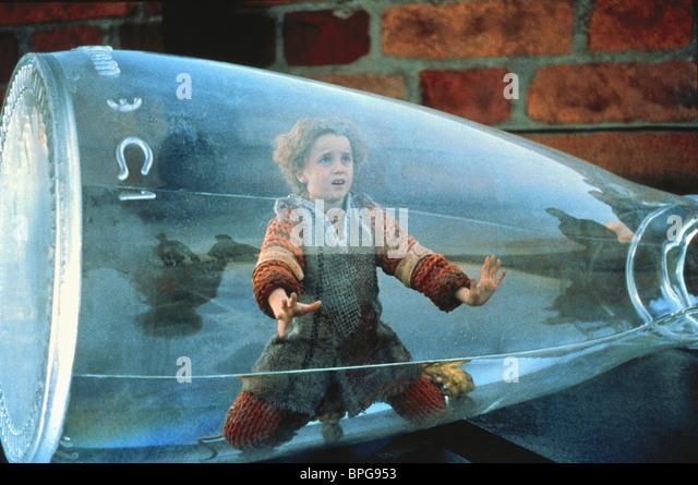 TOM FELTON DIE KREDITNEHMER (1997) Stockbild