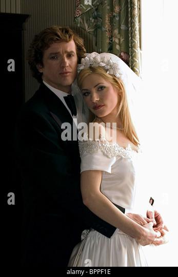 JUSTIN LOUIS & KATHERYN WINNICK TRUMPF-UNBEFUGTEN (2005) Stockbild