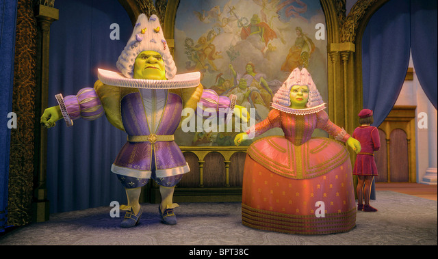 shrek still stockfotos shrek still bilder seite 3 alamy. Black Bedroom Furniture Sets. Home Design Ideas