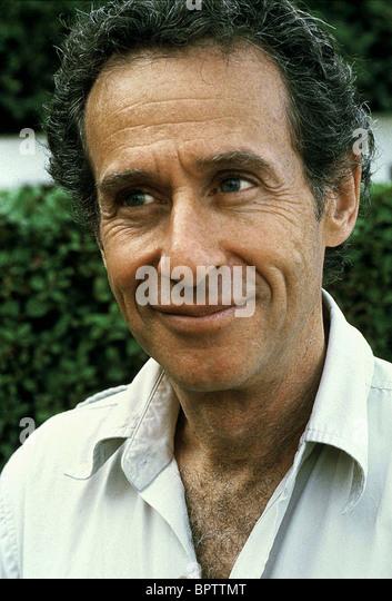 ARTHUR PENN REGISSEUR (1983) Stockbild