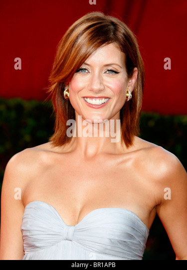 KATE WALSH - US-Schauspielerin im November 2009. Foto Jeffrey Mayer Stockbild