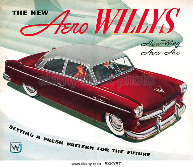 advertising car 1950s stockfotos advertising car 1950s bilder seite 5 alamy. Black Bedroom Furniture Sets. Home Design Ideas