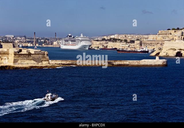 Grand Harbour Hotel Valletta Malta