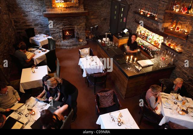 Santa Barbara Restaurant Indien