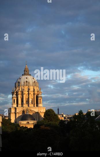 Das Pantheon Stockbild