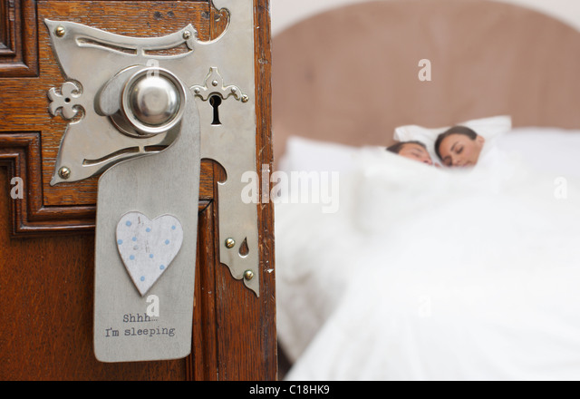 Hochzeitsreisende Stockbild