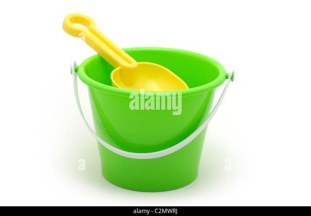 bucket and spade stockfotos bucket and spade bilder alamy. Black Bedroom Furniture Sets. Home Design Ideas