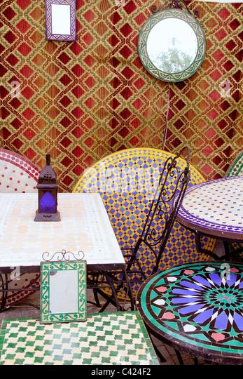 Decor stockfotos decor bilder alamy for Arabische dekoration