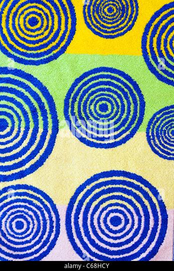 Handtuch-Textur - Stock-Bilder