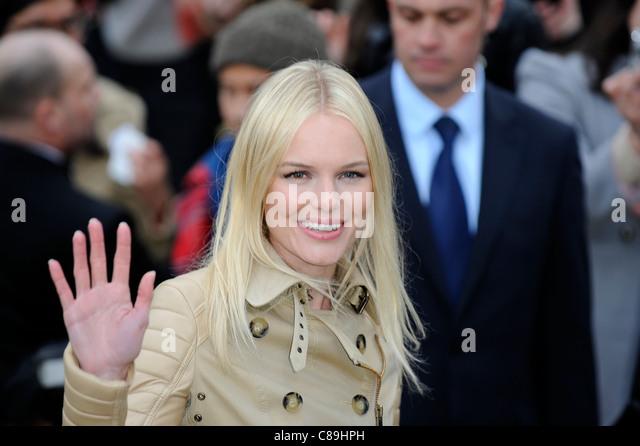 Kate Bosworth 2011 - Bild Copyright Celebrity Spotlight 2011 Stockbild
