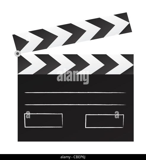 Film-tool Stockbild