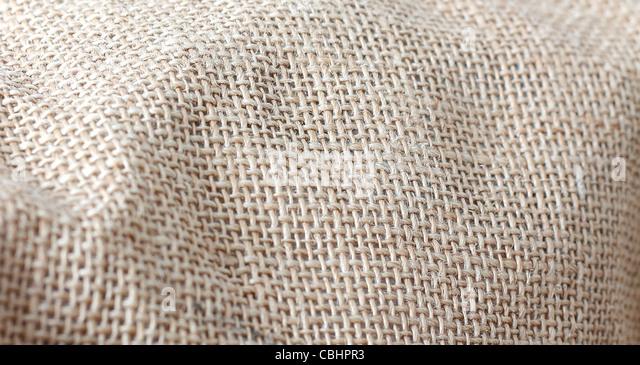 Kaffee Tasche Textil Stockbild