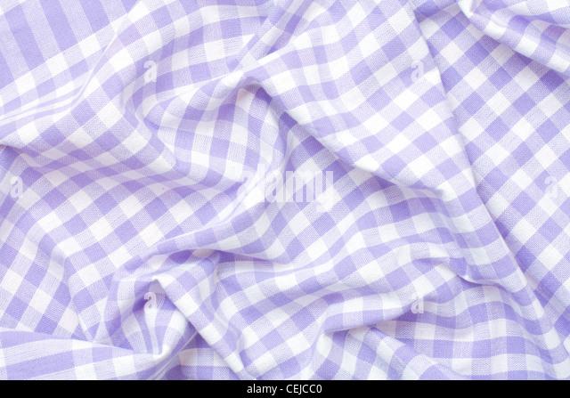 Drapierten Tuch Stockbild