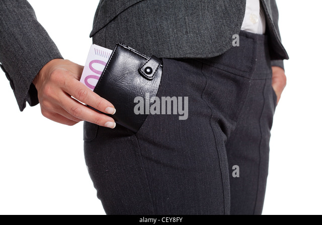 Euro-Konzept Stockbild