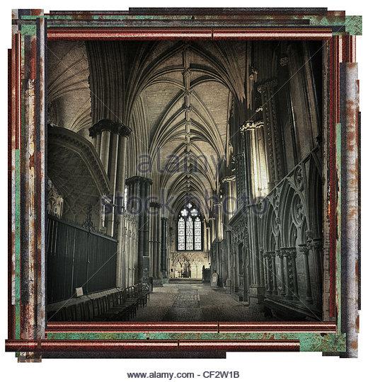 Kirche Bild Stockbild