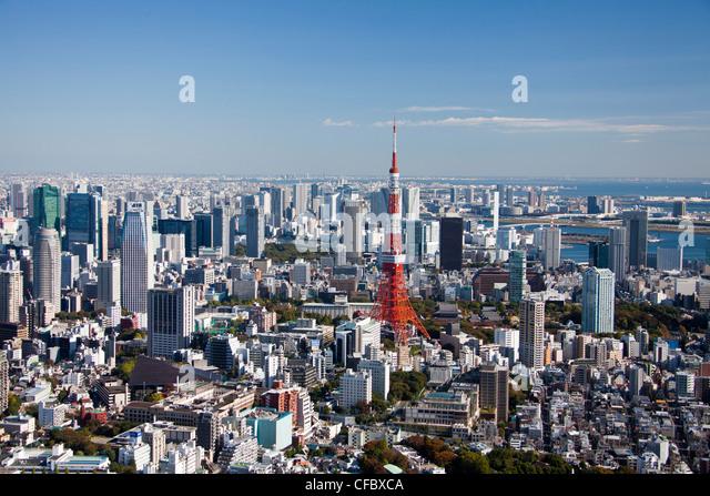 Japan stockfotos japan bilder alamy - Architektur tokyo ...