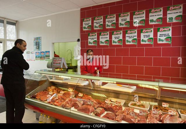 Restaurant Halal Nantes