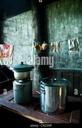 In der Regel chinesische Küche - Stock-Bilder
