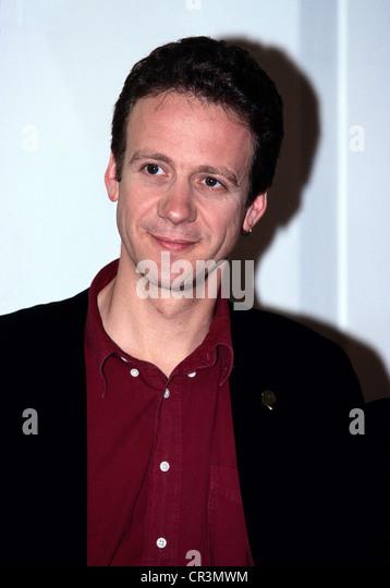 Wells, Simon, * 1961, britischer Filmregisseur, Porträt, 1998 Stockbild