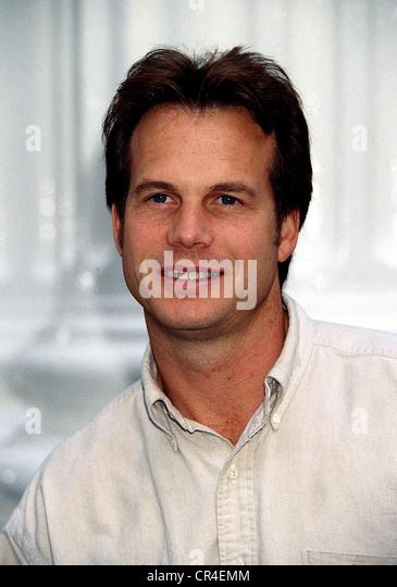 """Paxton, William """"Bill"""", * 17.5.1955, US-Schauspieler, Portrait, 1995 Stockbild"""